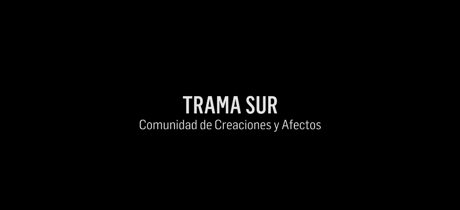 Trama Sur